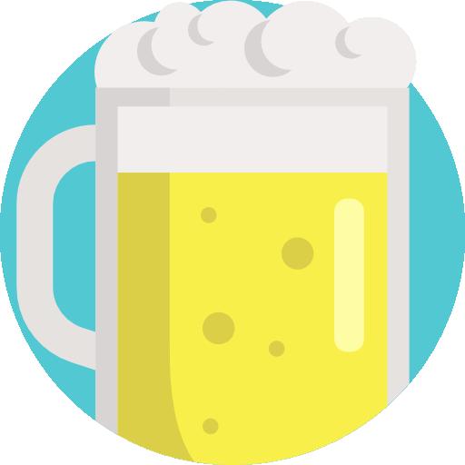 Du bist der Beweis: Bier macht schön!