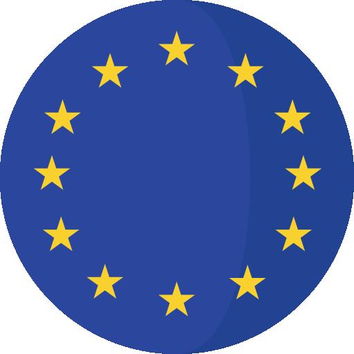 Du kommst ursprünglich aus Europa!