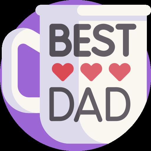 Du bist ein toller alleinerziehender Dad!