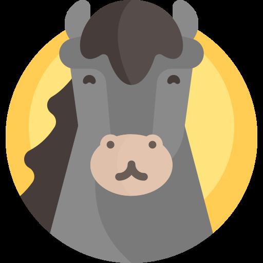 Du bist ein Pferdenarr!
