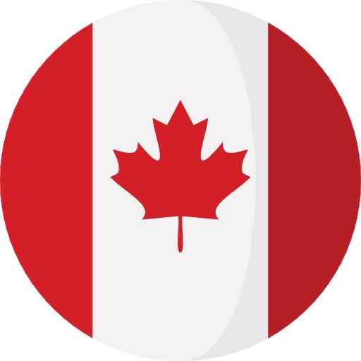 Du bist ein waschechter Kanadier!