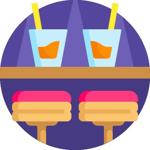 Du arbeitest in der Gastronomie/im Nachtleben!