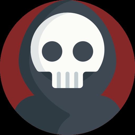 Du bist ein Teil der Grim Reapers!