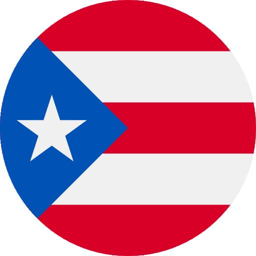 Du stammst aus Puerto-Rico!