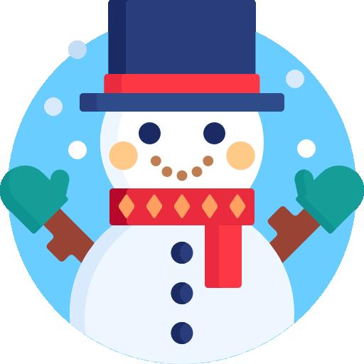 Du liebst den Schnee!